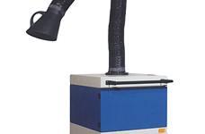 EXA-Schweißrauchfilter mobil
