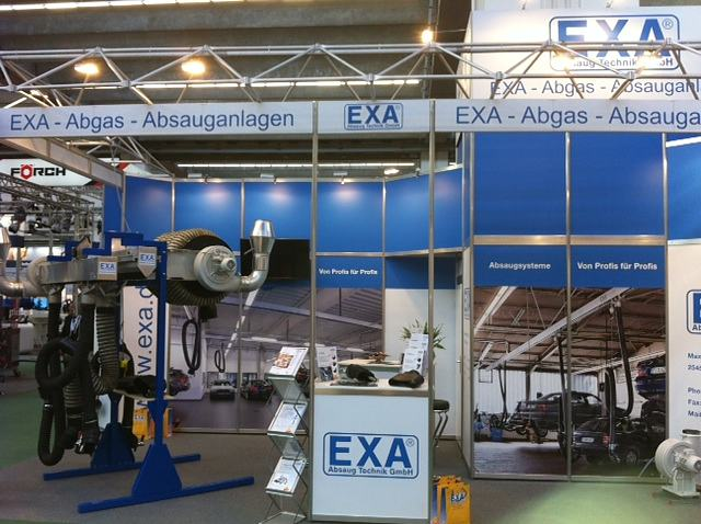 Automechanika 2014  Bild 1