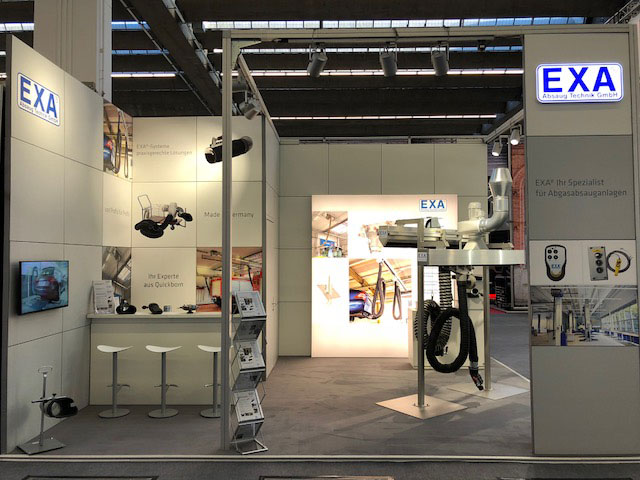 Automechanika 2018  Bild 1