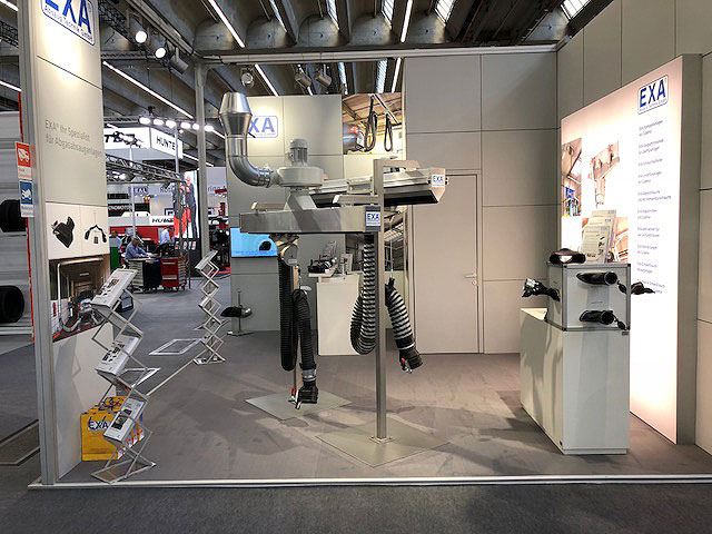 Automechanika 2018  Bild 4