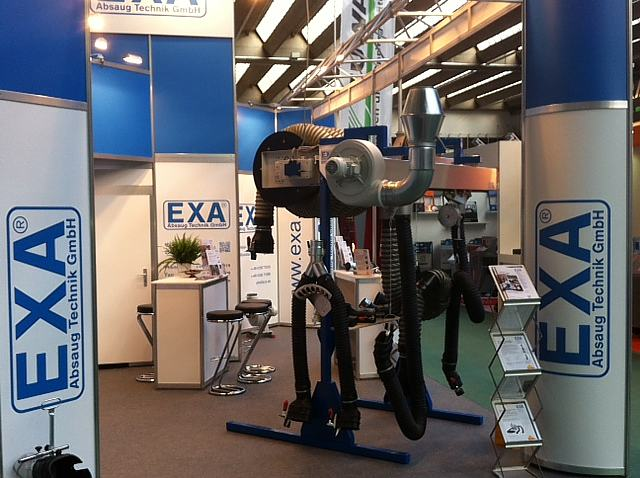 Automechanika 2014  Bild 2